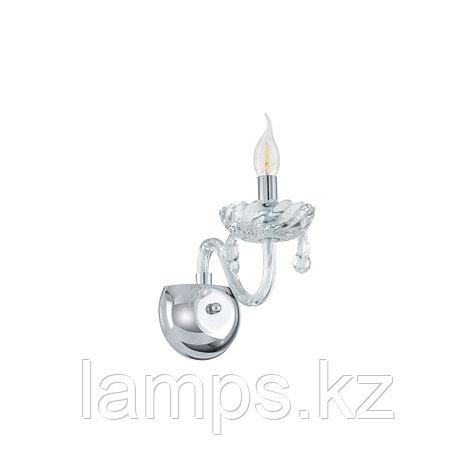 Настенный светильник PAULARO  E14 1*40W , фото 2