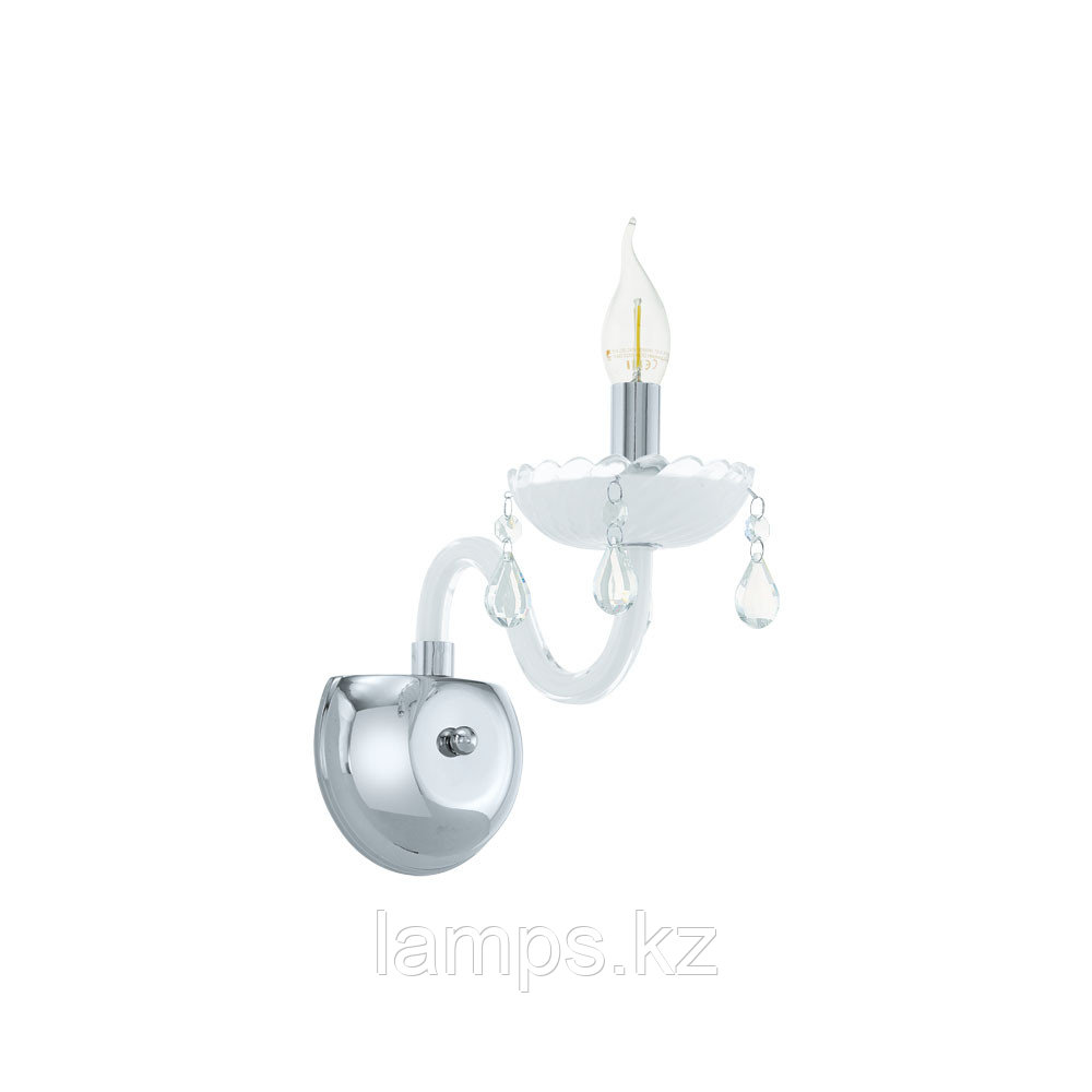 Настенный светильник CARPENTO   E14  1*40W