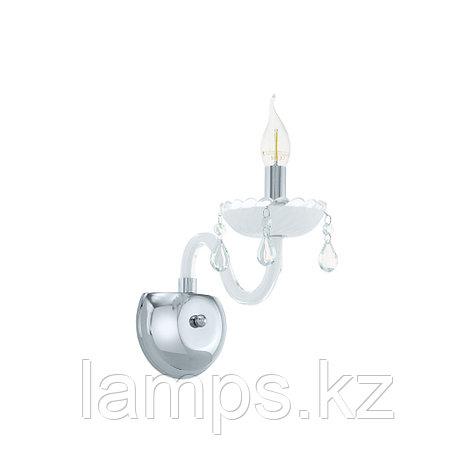 Настенный светильник CARPENTO   E14  1*40W , фото 2