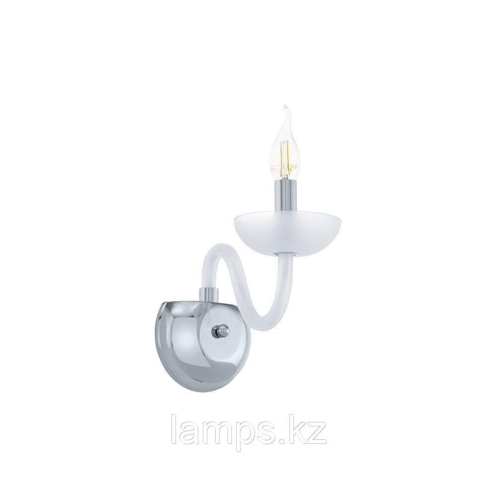 Настенный светильник FALCADO 1 Е14 1*40W