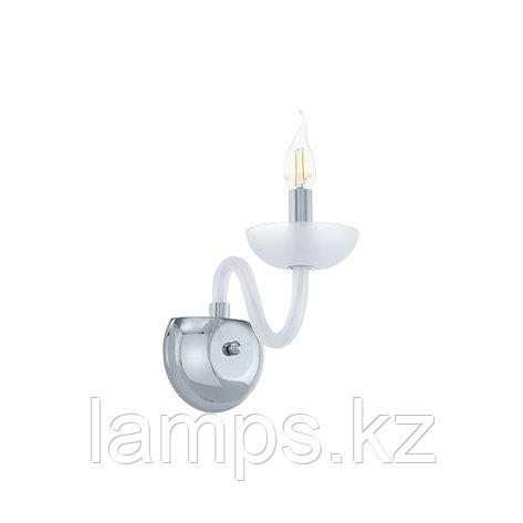 Настенный светильник FALCADO 1 Е14 1*40W , фото 2