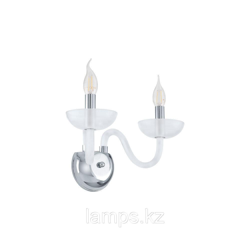 Настенный светильник FALCADO 1 Е14 2*40W