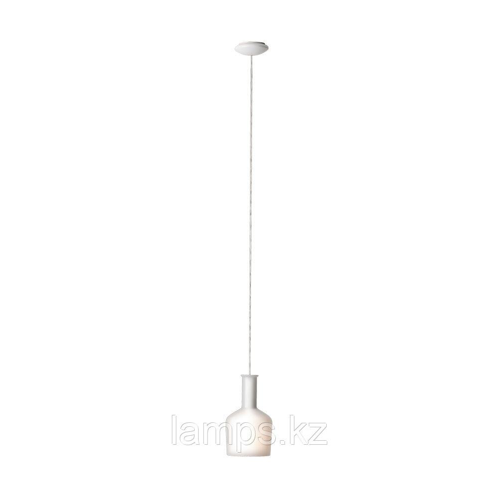 Светильник подвесной PASCOA  E27  1*60W