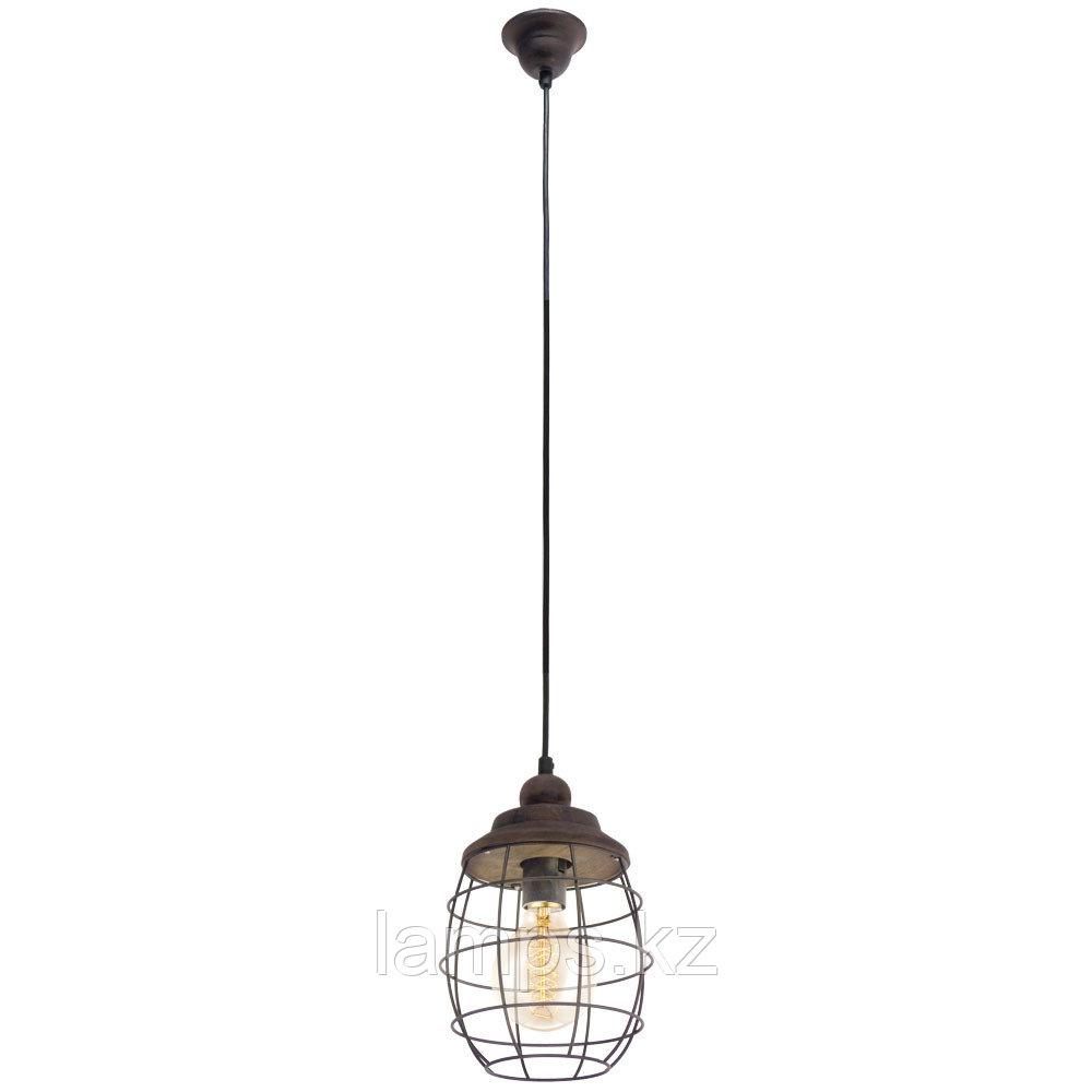 Светильник подвесной BAMPTON E27  1*60W
