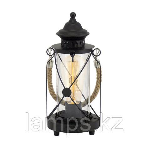 Светильник настольный BRADFORD   E27   1*60W, фото 2