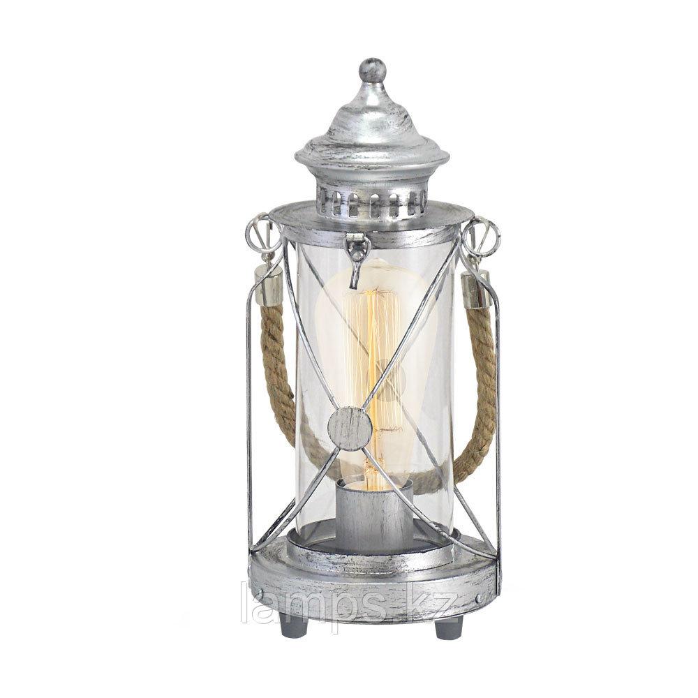 Светильник настольный BRADFORD  E27  1*60W
