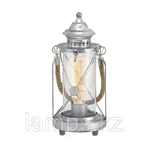 Светильник настольный BRADFORD  E27  1*60W , фото 2