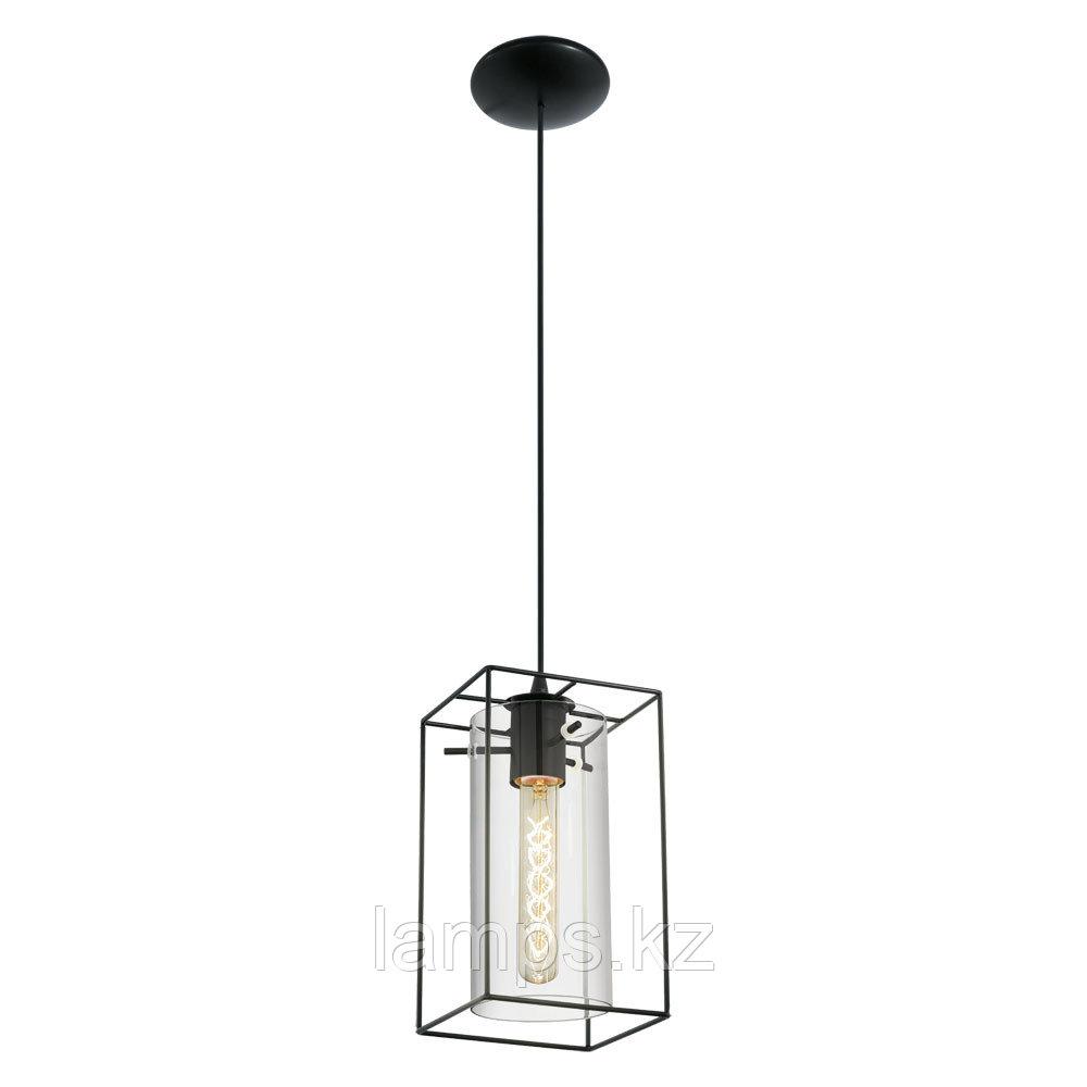 Светильник подвесной LONCINO E27 1*60W