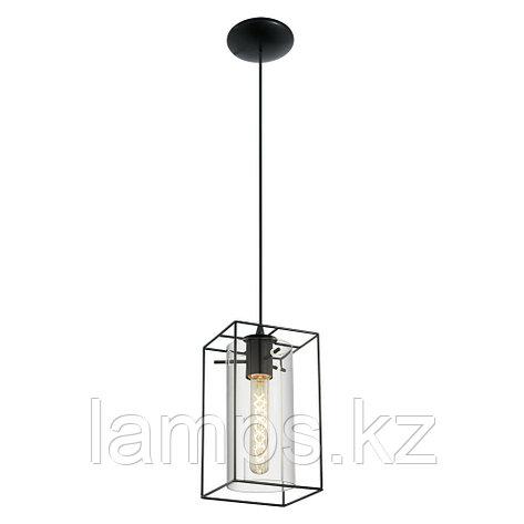 Светильник подвесной LONCINO E27 1*60W, фото 2