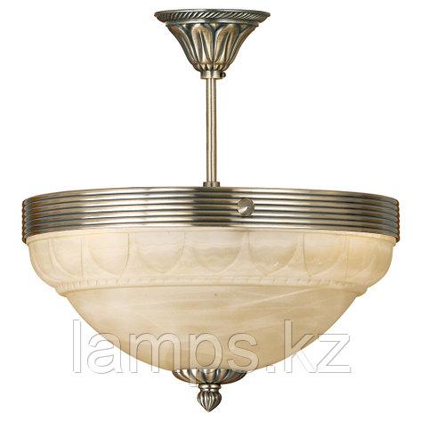 Светильник потолочный  E14 3x60W   'MARBELLA' , фото 2