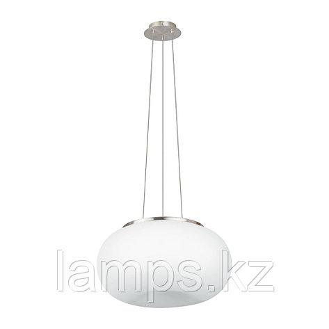 Светильник подвесной  E27 2x60W   'OPTICA' , фото 2