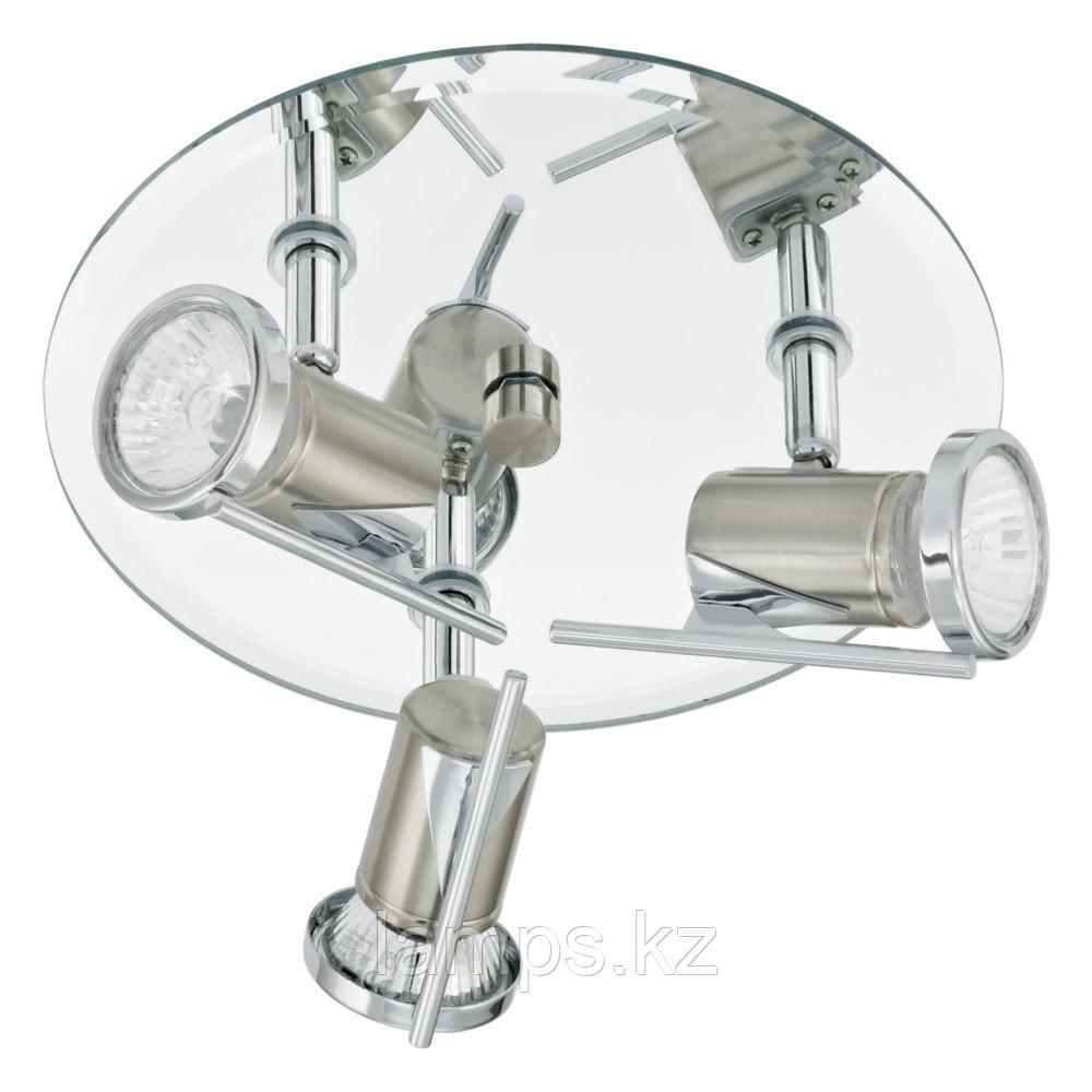 Светильник потолочный/GU10 3x35W(IP44)/TAMARA