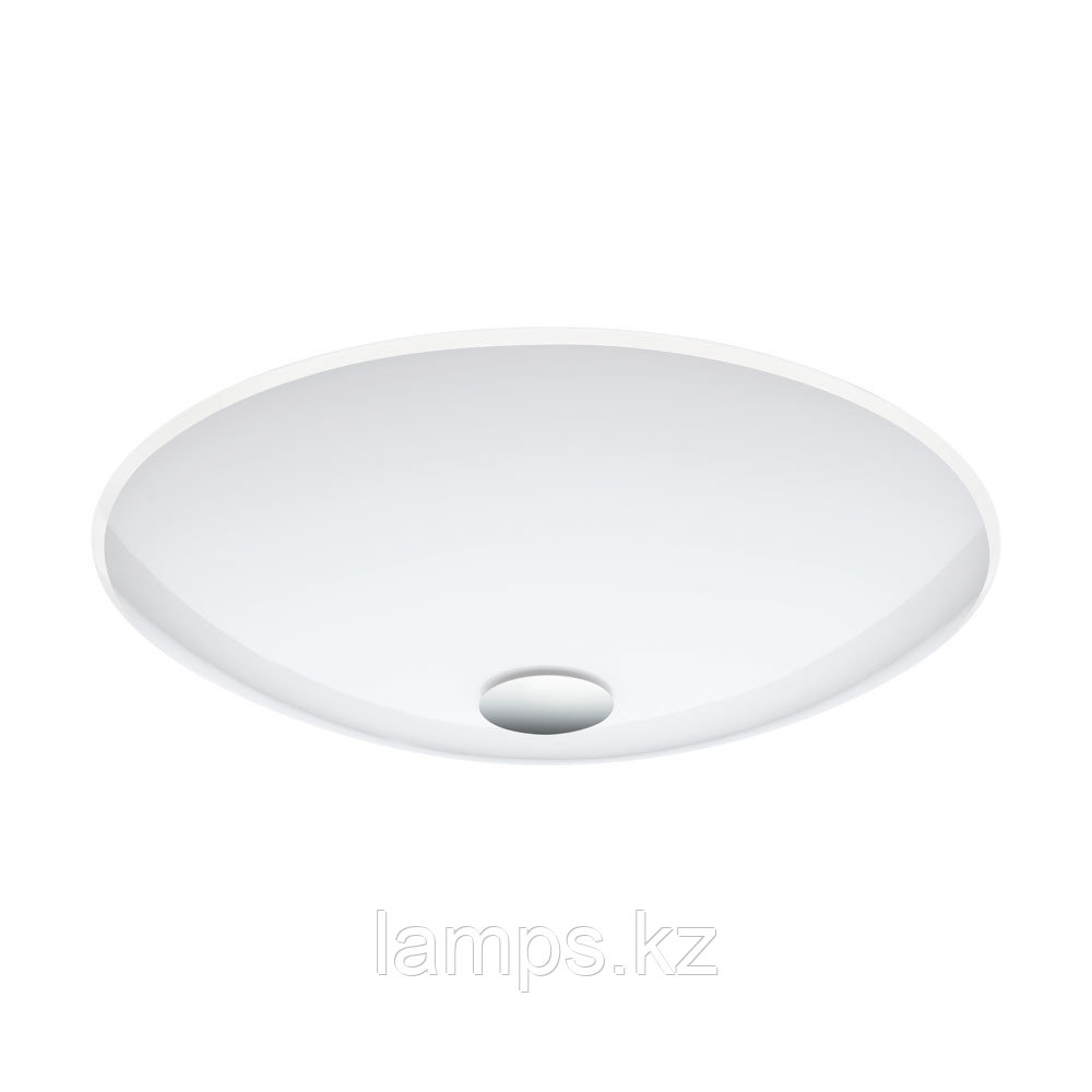 Cветильник настенно-потолочный /E27 3x60W/ NUBE