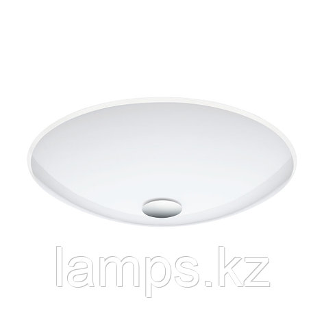 Cветильник настенно-потолочный /E27 3x60W/ NUBE, фото 2