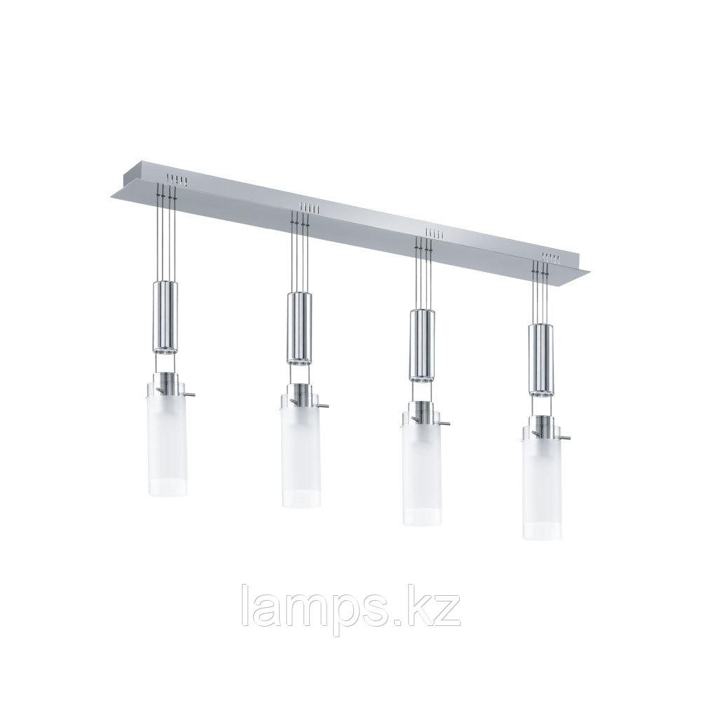 Светильник подвесной   LED 4x6W   AGGIUS