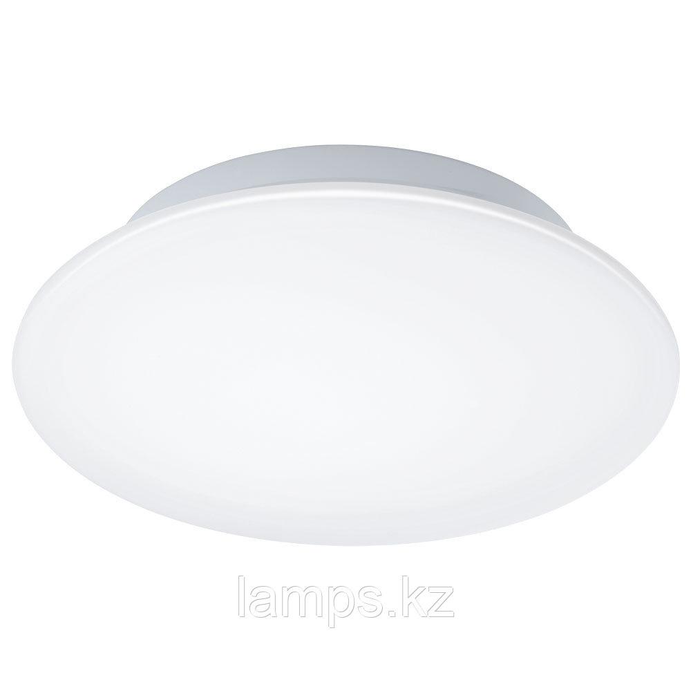 Cветильник настенно-потолочный /opal-matt 'LED BARI 1'