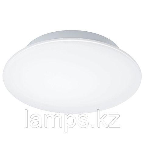 Cветильник настенно-потолочный /opal-matt 'LED BARI 1', фото 2