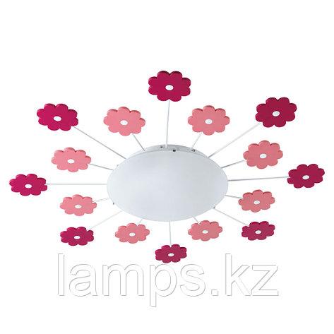 Светильник потолочный  E27 1x60W   VIKI 1 , фото 2