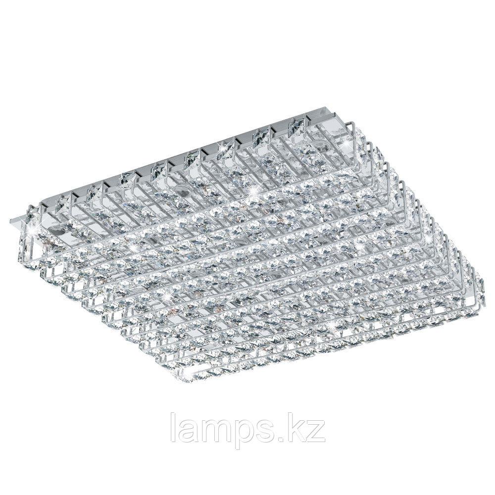 Светильник потолочный LONZASO  LED  16*3.3W