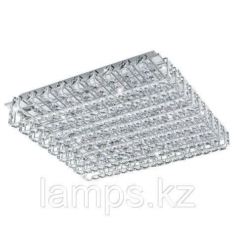 Светильник потолочный LONZASO  LED  16*3.3W , фото 2