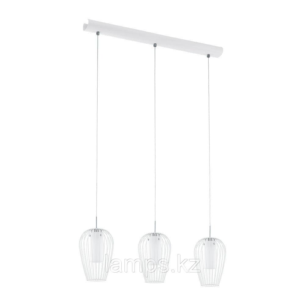 Светильник подвесной VENCINO 3*6W LED