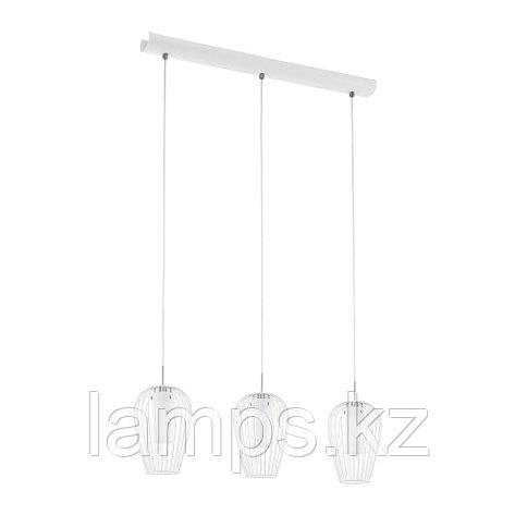 Светильник подвесной VENCINO 3*6W LED  , фото 2