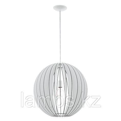 Светильник подвесной COSSANO  E27  1*60W , фото 2