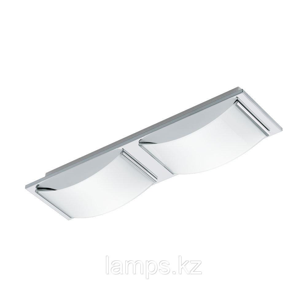 Светильник настенно-потолочный WASAO LED 2*5.4W
