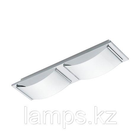Светильник настенно-потолочный WASAO LED 2*5.4W , фото 2
