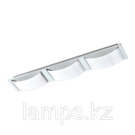 Светильник настенно-потолочный WASAO LED 3*5.4W, фото 2