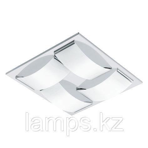 Настенно-потолочный светильник WASAO 4*5.4W led, фото 2