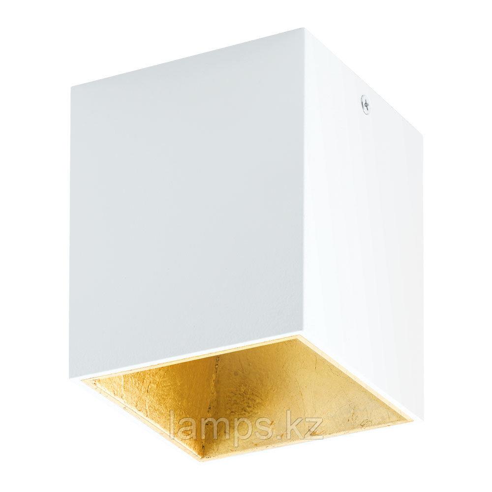 Светильник потолочный  POLASSO  LED/1*3.3W