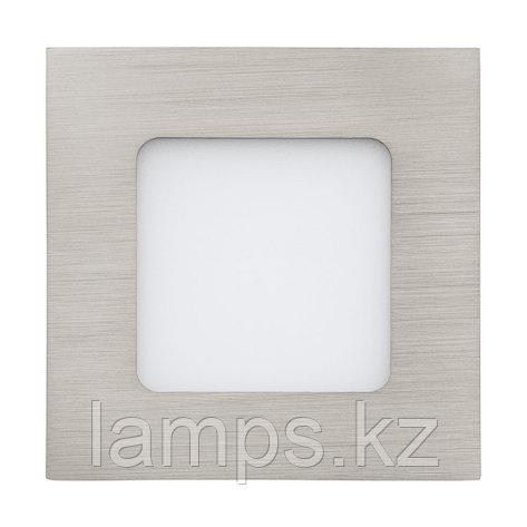 Светильник встраиваемый  FUEVA 1  LED/2.7W , фото 2