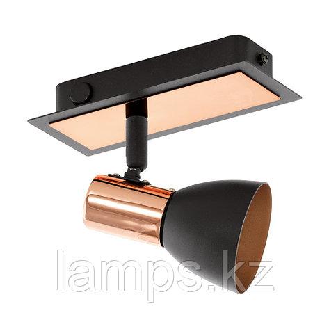 Светильник настенно потолочный BARNHAM 1*3.3W led , фото 2
