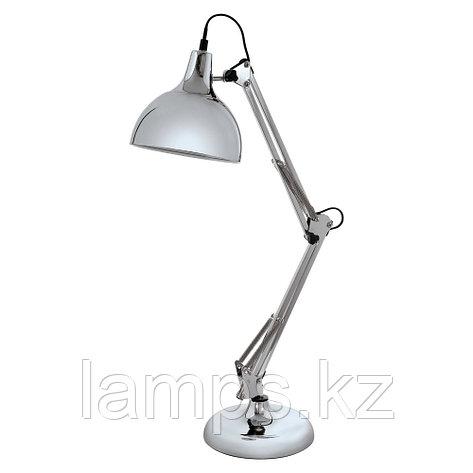 Светильник настольный BORGILLIO E27 1*60W  , фото 2