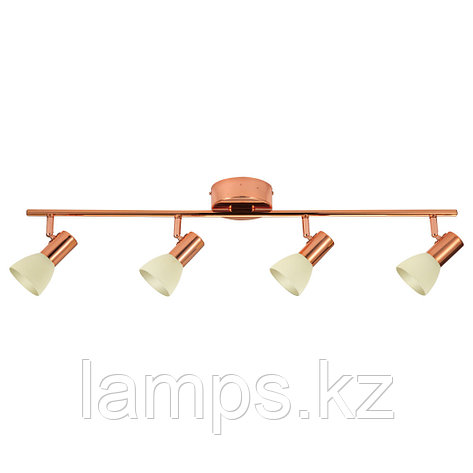 Светильник настенно потолочный  GLOSSY 2  4*5W LED , фото 2