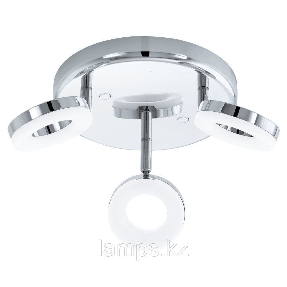 Светильник точечный GONARO   LED 3x 3,8W