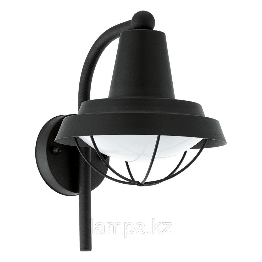 Светильник уличный настенный COLINDRES 1