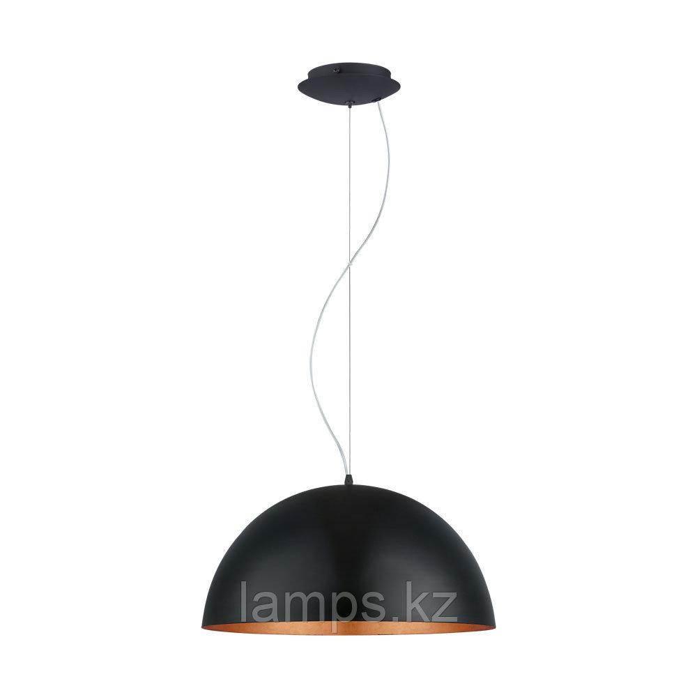 Светильник подвесной GAETANO1 1*60 E27