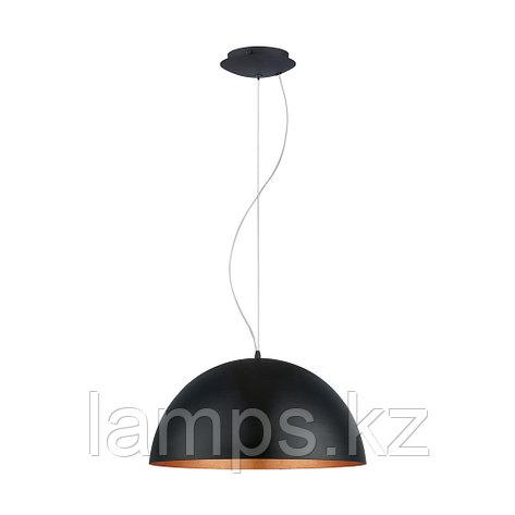 Светильник подвесной GAETANO1 1*60 E27, фото 2