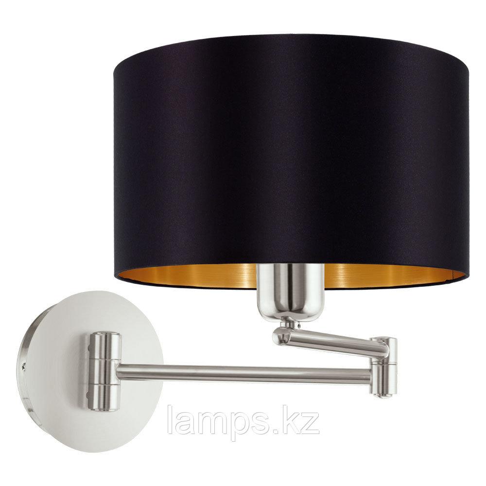 Светильник настенный MASERLO 1*60 E27