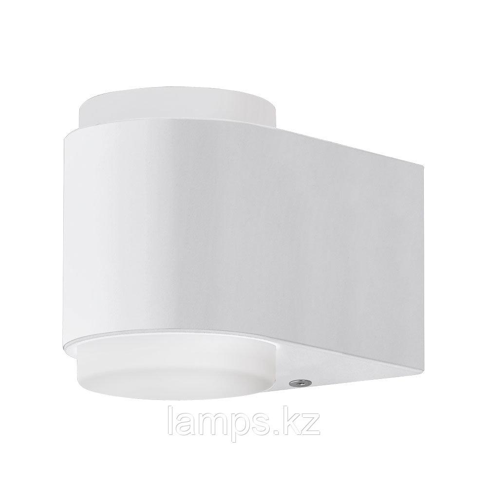 Настенный светильник BRIONES  LED    2x 3W