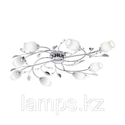 Светильник подвесной  PITALE 8*2,5w led , фото 2