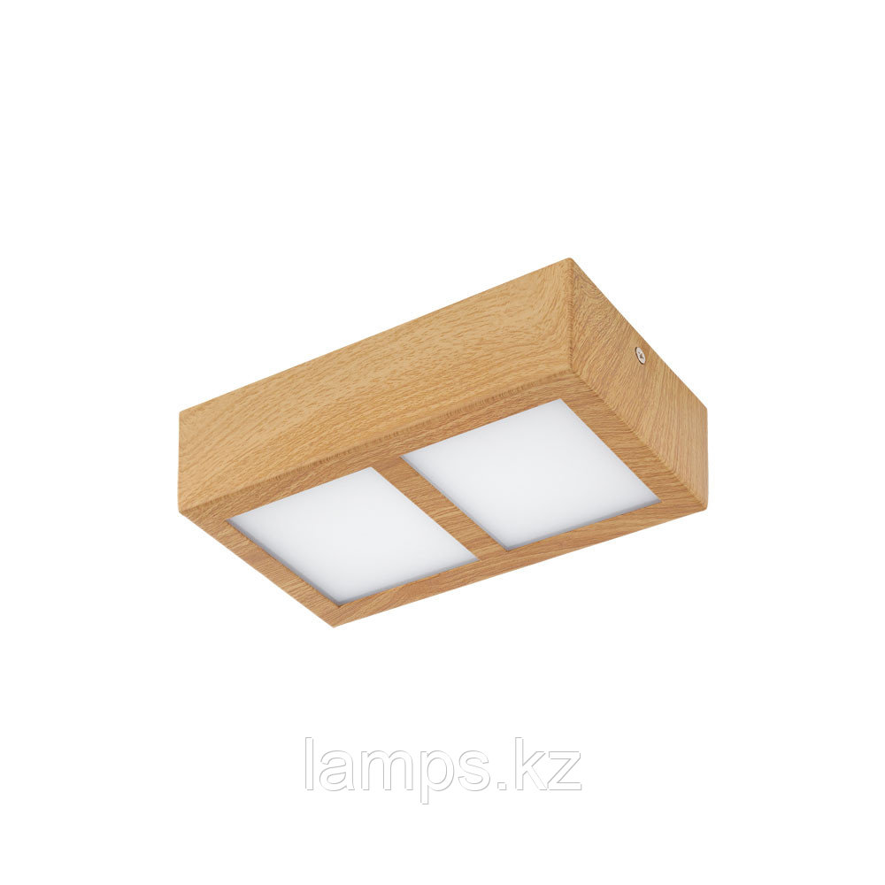 Спот COLEGIO  LED/2*4.2W
