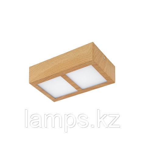 Спот COLEGIO  LED/2*4.2W , фото 2