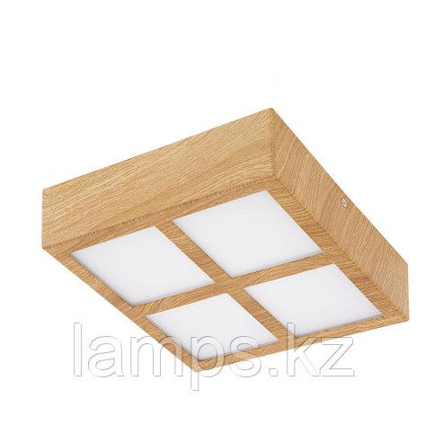 Светильник настенно-потолочный COLEGIO  LED/4*4.2W , фото 2
