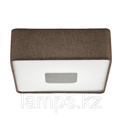 Потолочный светильник TACUBA, сталь, пластик, материал , фото 2