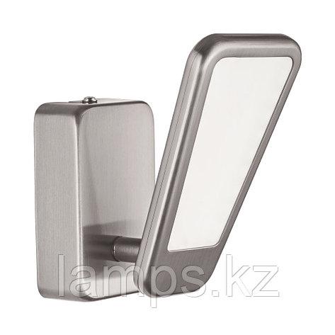Светильник настенно-потолочный ALCAMO, алюминий, сталь , фото 2