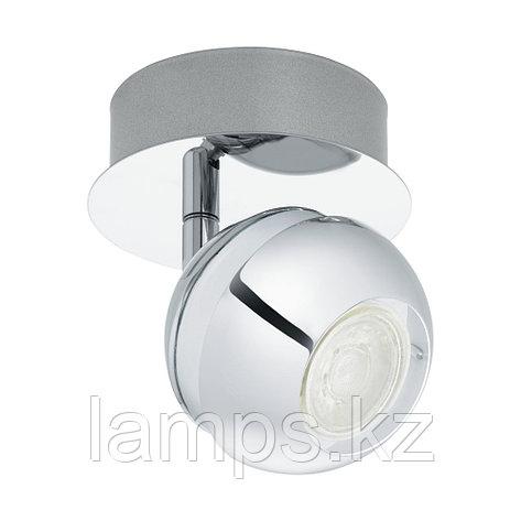 Светильник направленного света настенный NOCITO 1  GU10-LED , фото 2