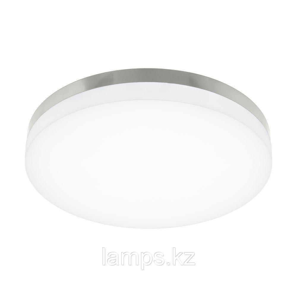 Светильник потолочный SORTINO-S, сталь, пластик